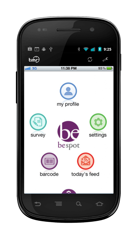 Android-App-BeSpot3