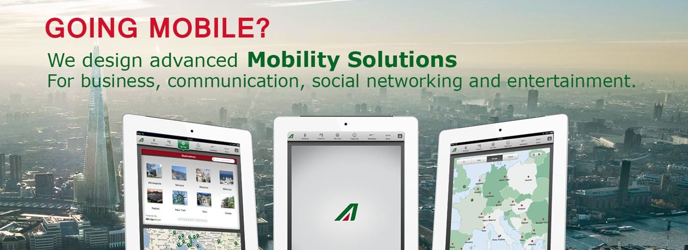 Overview of mobility solutions