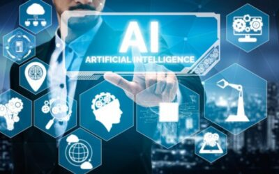 Artificial Intelligence In Industry With Examples 2020