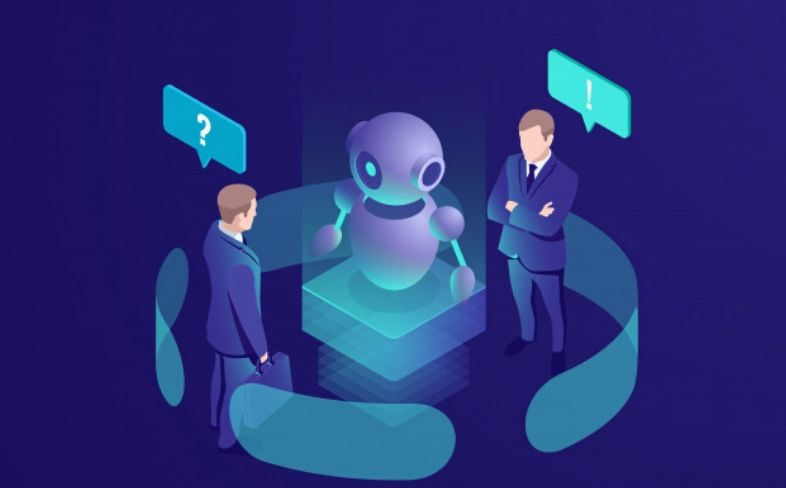 artificial intelligence in workplace