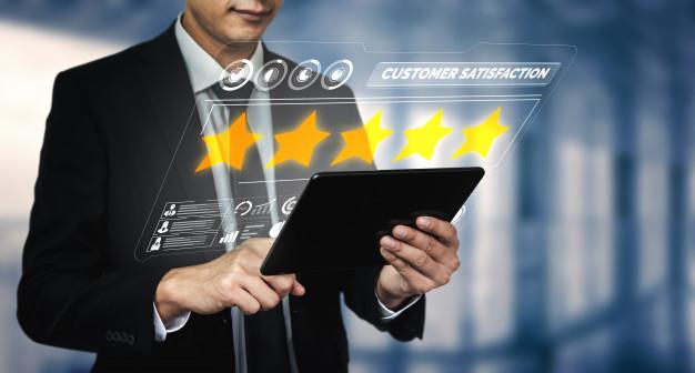 AI enhances Customer experience