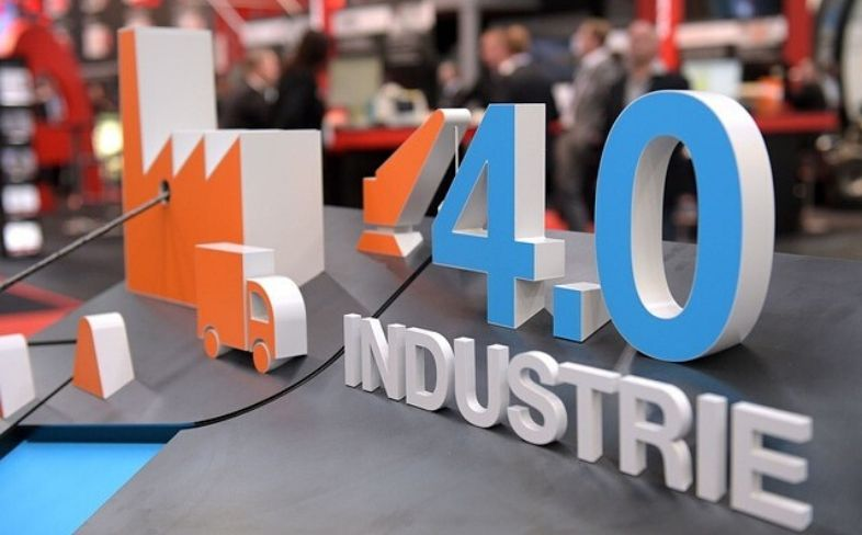 Industry 4.o Top 10 Companies That Use AI to Augment Manufacturing Processes