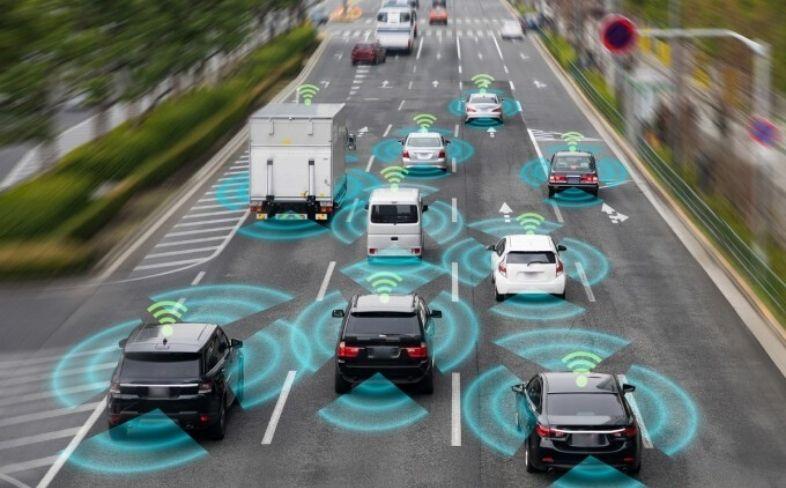 AI transportation industry blog