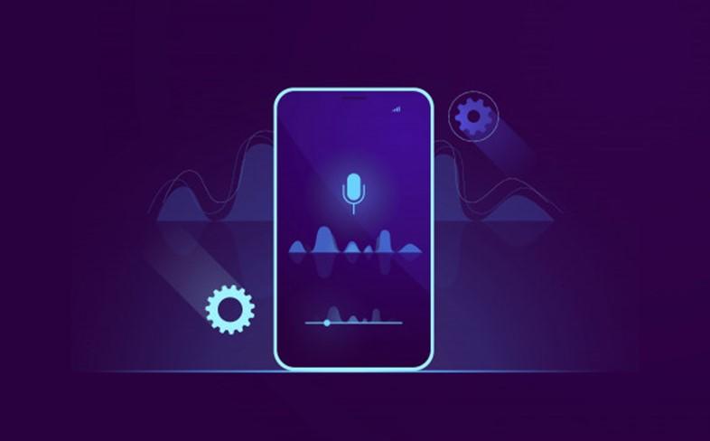 AI Voice Assistant App