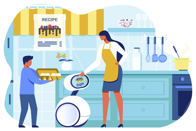 ai in food industry