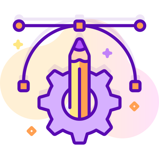 Blockchain App Development Design