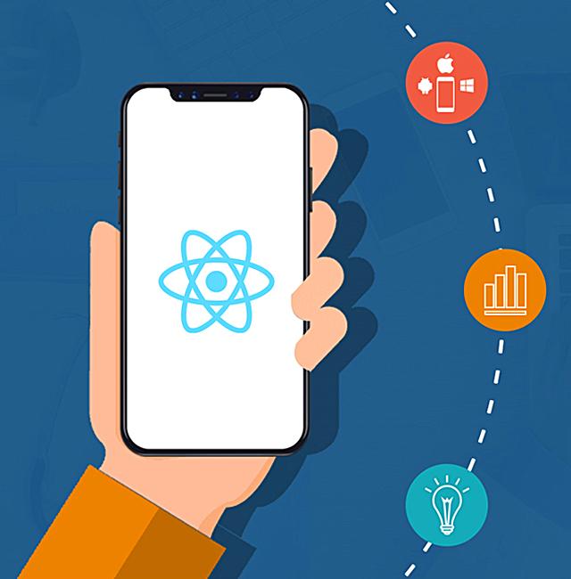 Benefits of React Native app development
