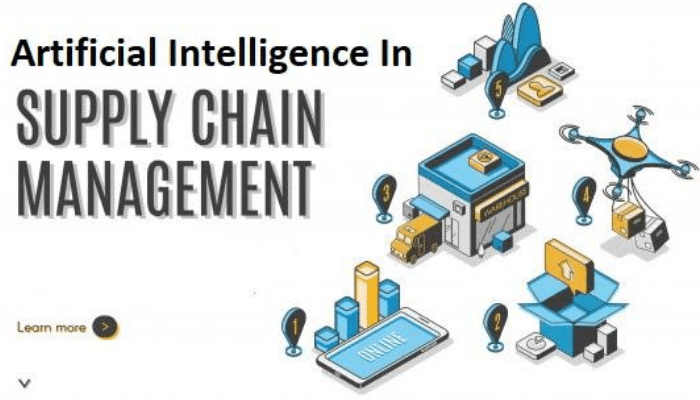 AI Revolutionizing in Supply Chain and Logistics``