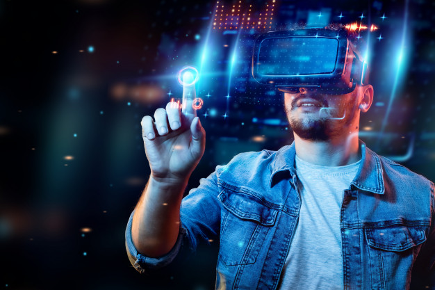 How Virtual Reality Can Impact Business