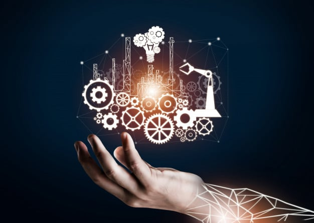 AI and ML in Manufacturing 1 1