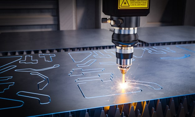 Deep Learning Applications in Manufacturing Industry