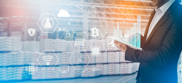 Machine Learning Optimizes Supply Chain