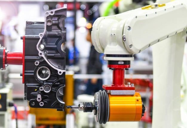 Use Cases of Computer Vision in Manufacturing