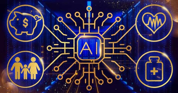 AI Drives Indian Economy Towards Growth