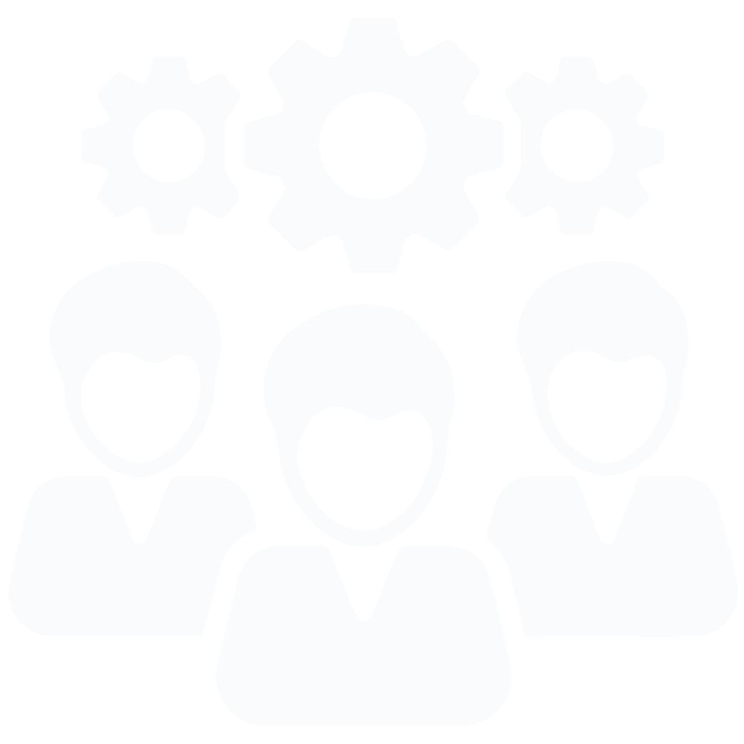A Highly-Skilled Team
