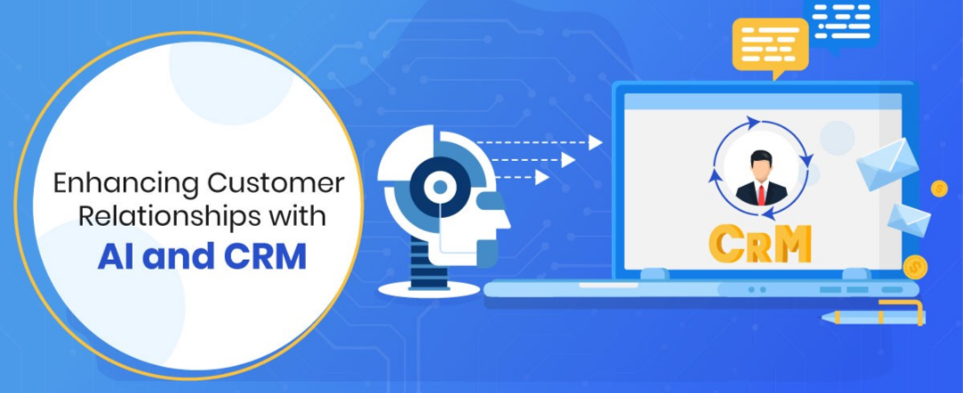 Intelligent CRM Systems
