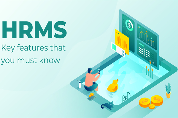 HRMS-services