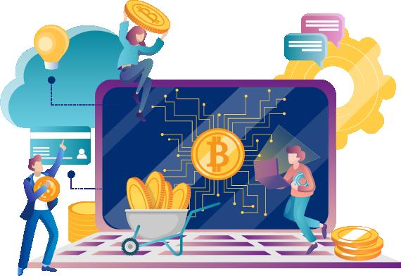 cryptocurrency-block