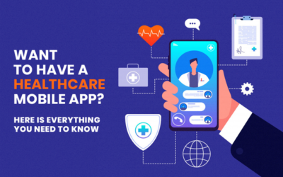 Cost To Develop A Healthcare Mobile App
