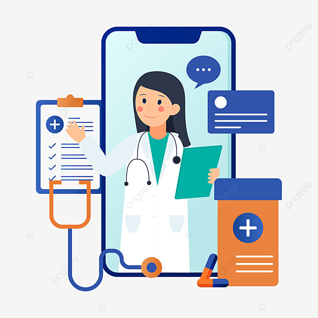 Medical apps for Doctor Consultation
