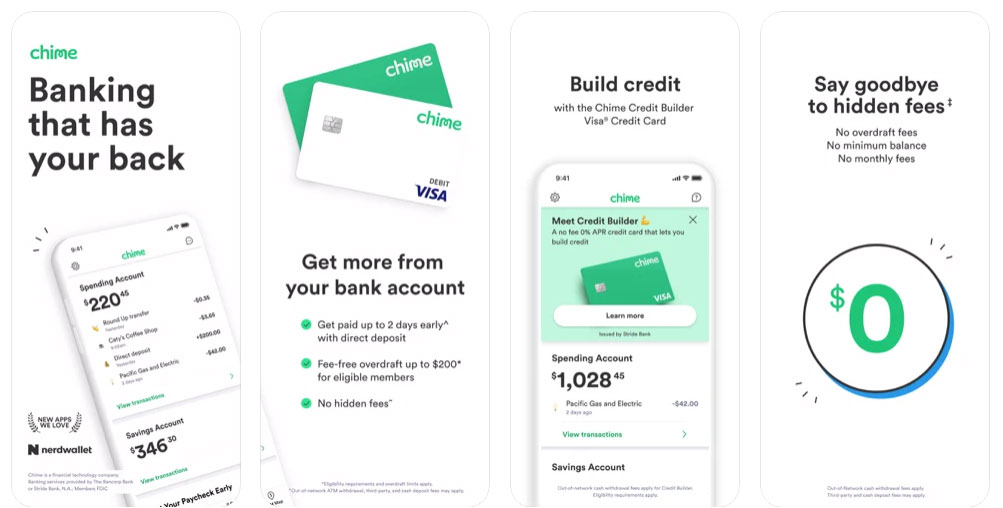 cost-to-develop-mobile-banking app chime