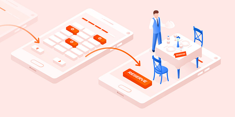 How to Build a Restaurant Reservation App Like OpenTable