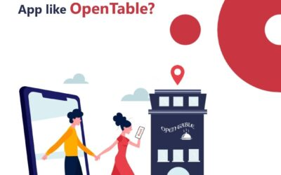 Cost To Develop a Restaurant Reservation App like OpenTable