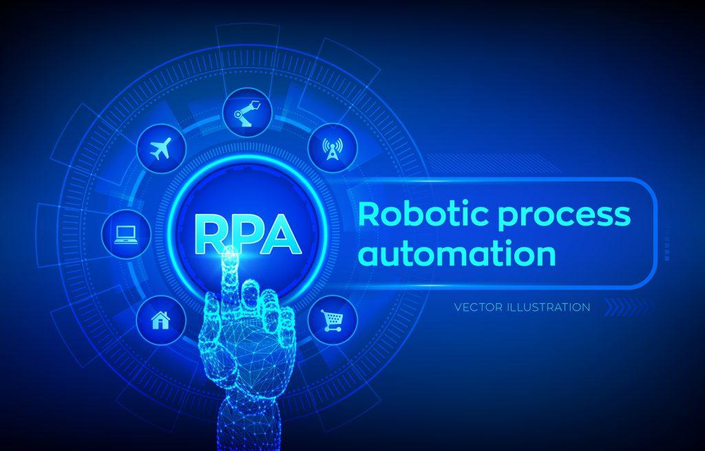 Rpa-Robotic-Process-Automation