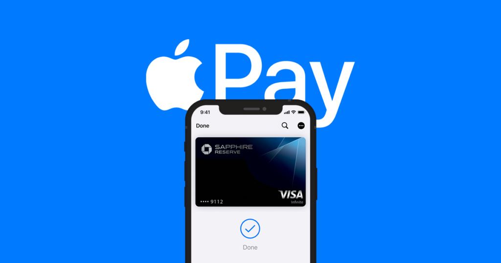 Integrating Apple Pay In iOS Mobile Apps