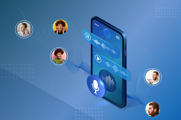 Voice App Chat